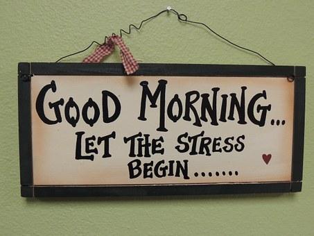 Другата страна на стреса