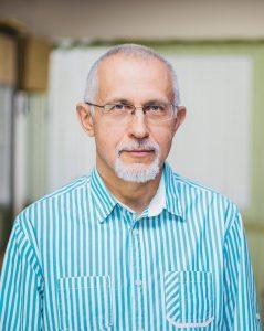 д-р Валерий Шакола