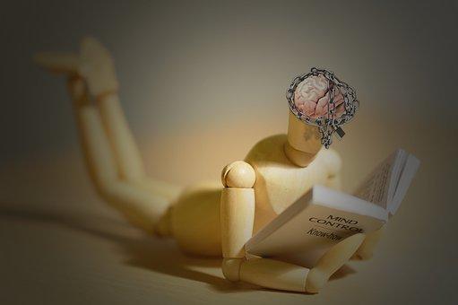 Стимулация на мозъка при хронична умора.